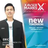 Erick Xavier Marks Pakuwon City