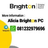 Alicia Brighton Pc