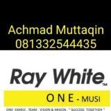 Achmad Muttaqin