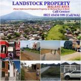 Landstock Property