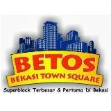 THE SUPERBLOCK BETOS CITY