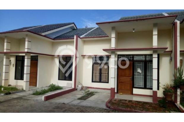 Jual Rumah Di Daerah Pancoran Mas Depok Dekat Stasiun Citayam. 17697697