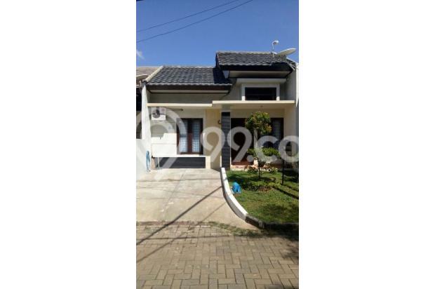 Jual Rumah Di Daerah Pancoran Mas Depok Dekat Stasiun Citayam. 17697700