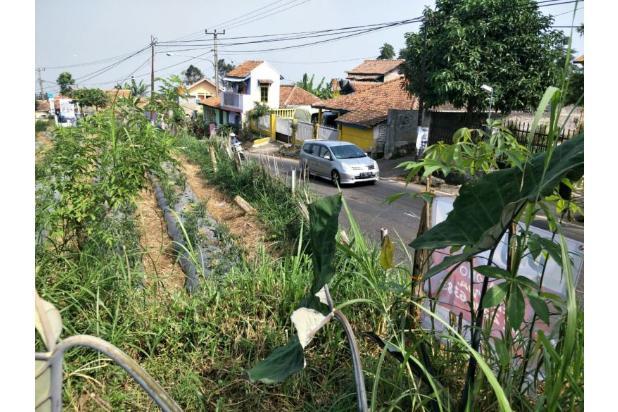 Rp1,54mily Tanah Dijual