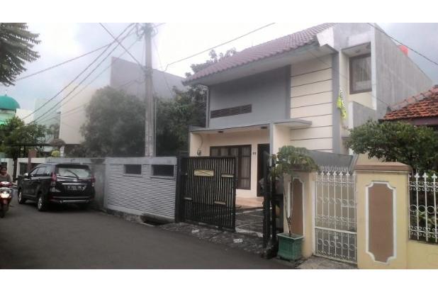 Dijual Rumah Seken di Pondok Kelapa Timur, Duren Sawit, Jaktim 17712954