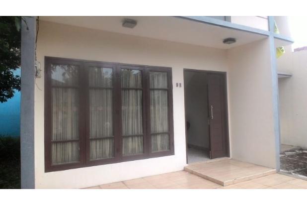 Dijual Rumah Seken di Pondok Kelapa Timur, Duren Sawit, Jaktim 17712956