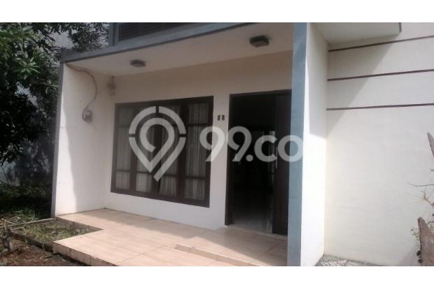 Dijual Rumah Seken di Pondok Kelapa Timur, Duren Sawit, Jaktim 17712966