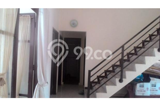 Dijual Rumah Seken di Pondok Kelapa Timur, Duren Sawit, Jaktim 17712964