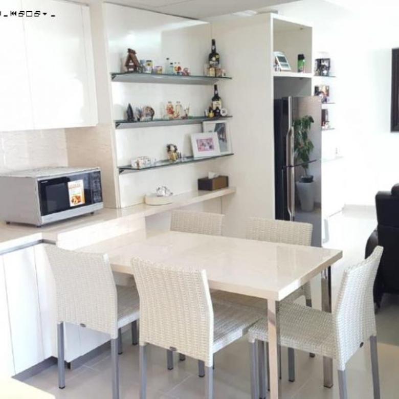unit apartemen waterplace-Umssu
