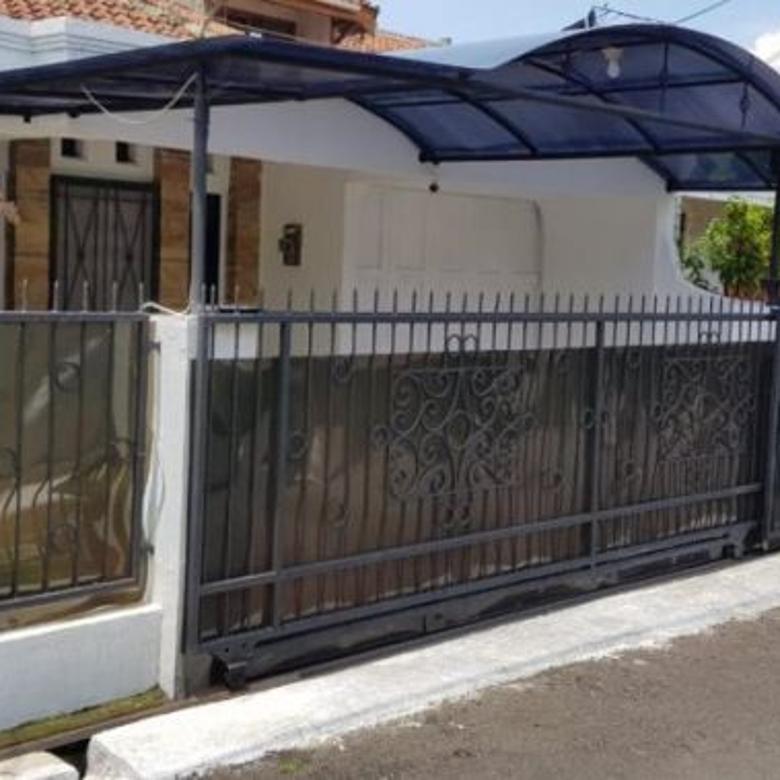 Jual Murah, Rumah Full Furnished Tki 2 Bandung Kota
