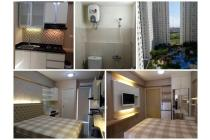 CITIHOME - Apartemen Educity Yale Type Studio Full furnished View Pool 1BR