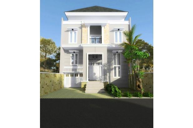 Kecapi Residence Jagakarsa 17712007