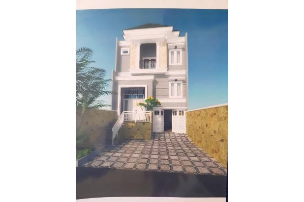 Kecapi Residence Jagakarsa 17712015