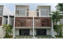 Siap Huni!, Town House Bagus & Strategis di Jeruk Purut, Cilandak, Jak-Sel