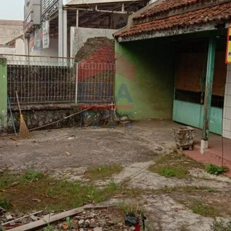 Rumah Hitung Tanah Saja Lokasi Strategis di Soreang