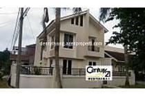 Dijual Cepat Rumah Nyaman di Regency Melati Mas, Serpong Tangerang Selatan