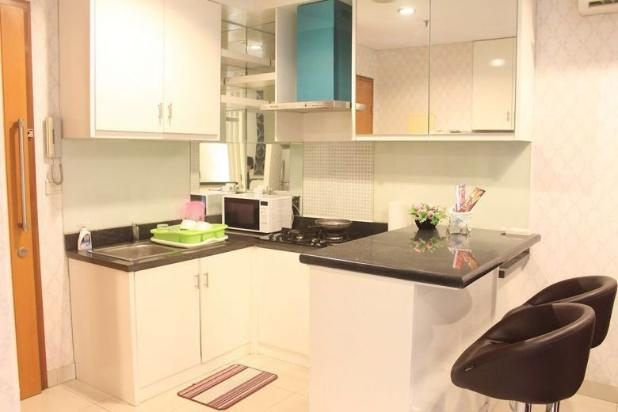 DiJual Apartemen Kuningan Place, Tower Infinia, Jl. Kuningan Utama, Kuninga 6372718
