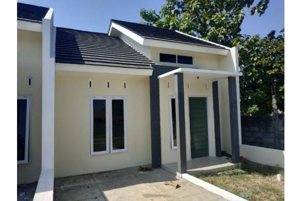 Rp518jt Rumah Dijual