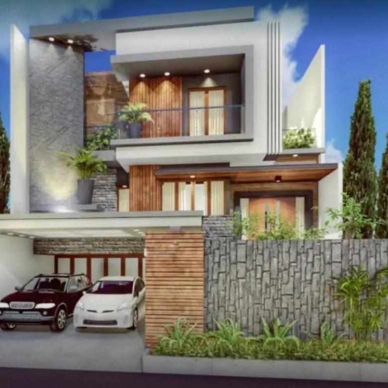 Rumah Waterfront Citraland Surabaya Barat Premium Mewah Nego