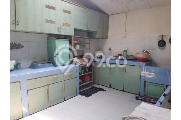 Dijual Rumah Lama Strategis di Menteng Jakarta Pusat 16225083