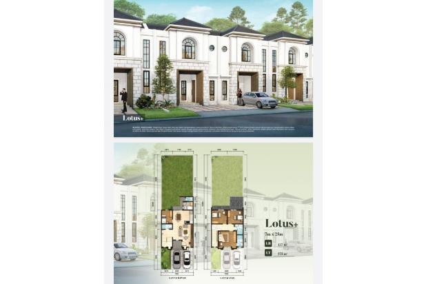 Rp2,61mily Rumah Dijual