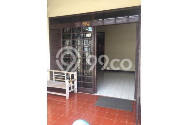 Rumah di Cibadak, Jual Rumah SHM, Dekat RS Santosa Bandung 11274325