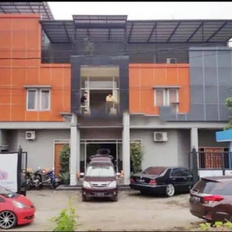 Dijual Rumah Kost Strategis di Medokan Semampir, Surabaya