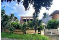 Rumah Lama Pondok Indah - Hadap Utara - Dekat JIS