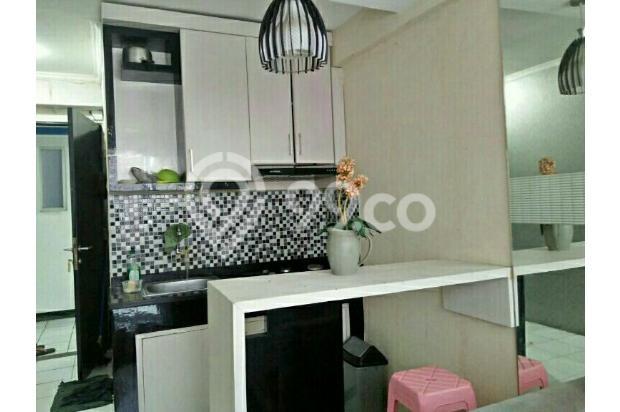 dijual hunian apartemen 2 br full furnish uda sertifikat 320neg 13696995