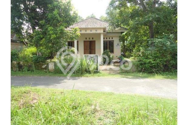 Dijual Rumah Kampung Kabupaten Madiun 8060105