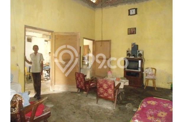 Dijual Rumah Kampung Kabupaten Madiun 8060107