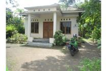Dijual Rumah Kampung Kabupaten Madiun