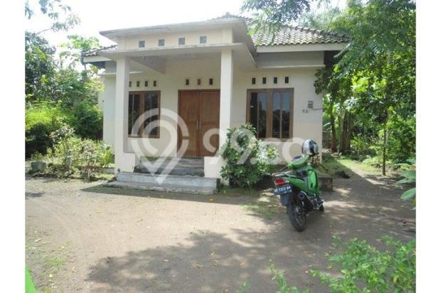 Dijual Rumah Kampung Kabupaten Madiun 8060106
