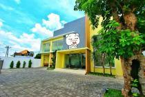 Hotel Baru Jogja 30 Kamar Luas 800 Lingkungan Elit