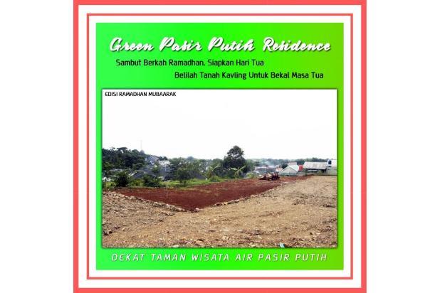 Rp1,87jt Tanah Dijual