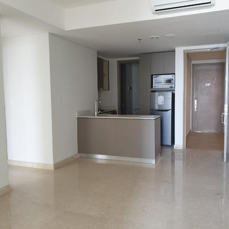 Apartment Gold Coast 2BR Uk 90m2 at Pantai Indah Kapuk Jakarta Utara