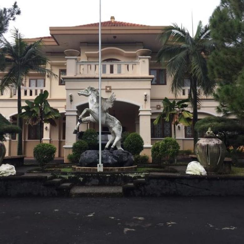 Rumah Mewah dan Strategis di Dago Pamulang, Tangerang