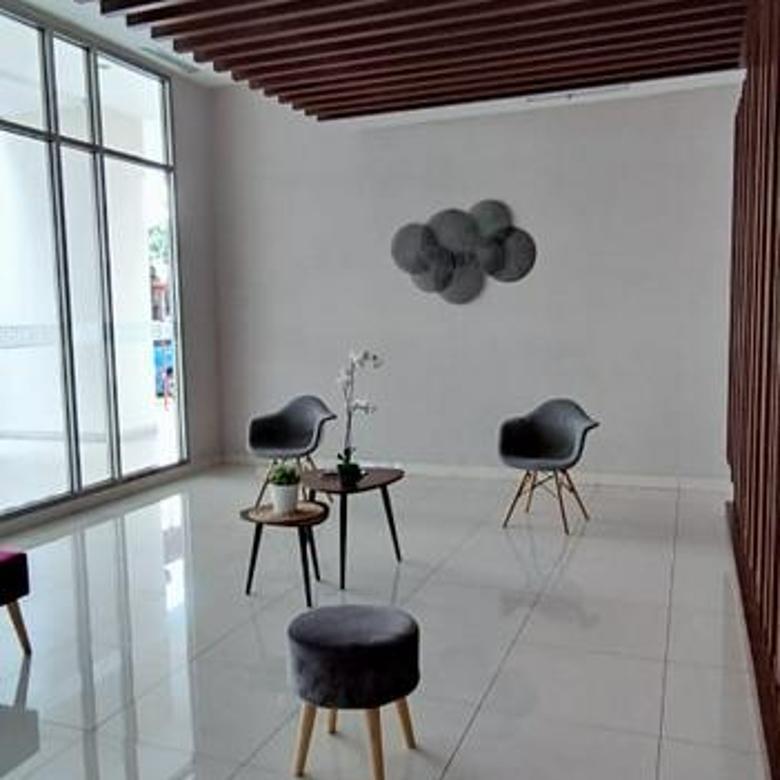 Apartemen Springlake View, Sangat Strategis di Jantung Kota Summarecon Bekasi