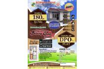 Bitung Sulut Residence - Rumah Desko 0% - Sulawesi Utara