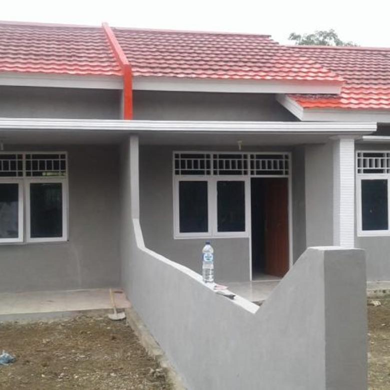 Dijual Rumah 2 (Kopel) beserta dengan tanah