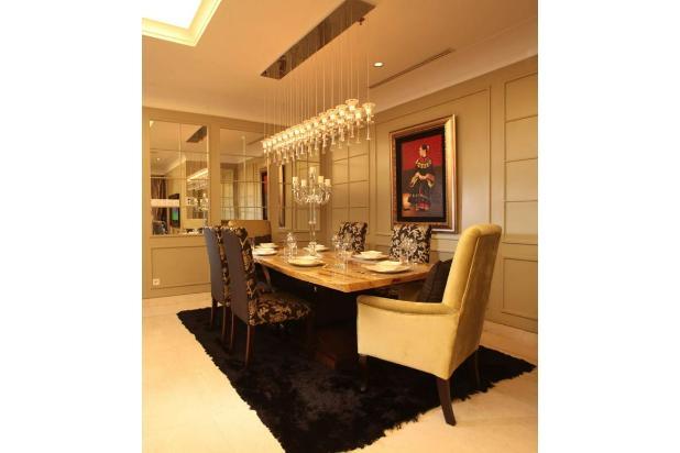 Rp55mily Apartemen Dijual