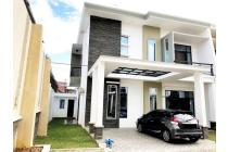 Rumah Dijual di Jalan Mitra Perdana Pontianak, Kalimantan Barat