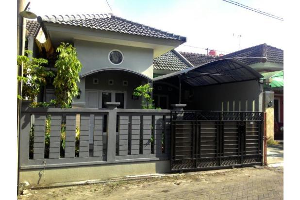 Jual Rumah Siap Huni Yogyakarta, Rumah Jl Palagan Type 60 13268677