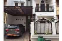Dijual Rumah Dlm Komplek Siap Huni 2 lantai Selangkah Toll Jatiwaringin