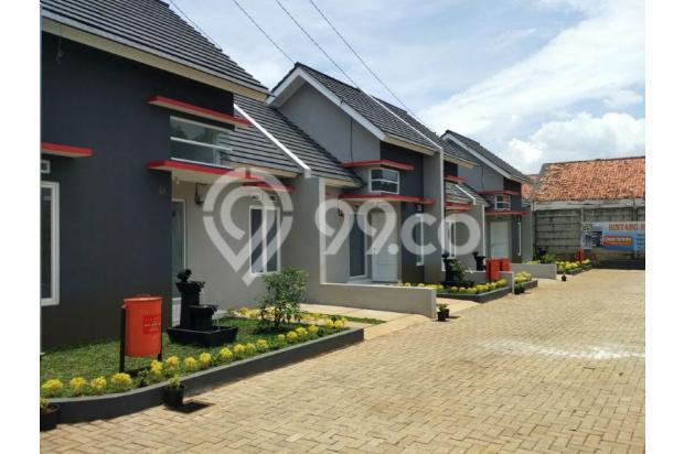 harga rumah bekasi Selatan, jual rumah bekasi bebas banjir 14317638