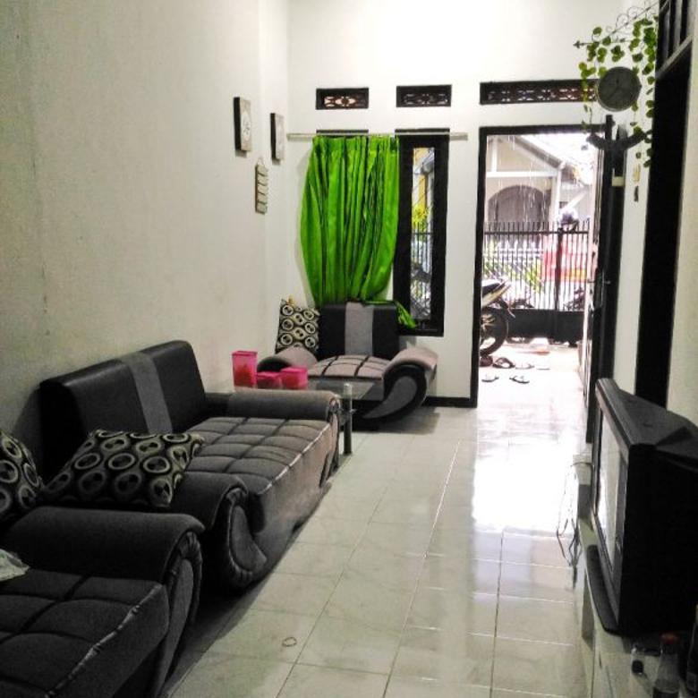 Dijual Rumah Minimalis Mungil di Taman Cibaduyut Indah!