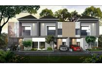 Rumah Mewah Harga Murah Syahrezky Jatirahayu Bekasi
