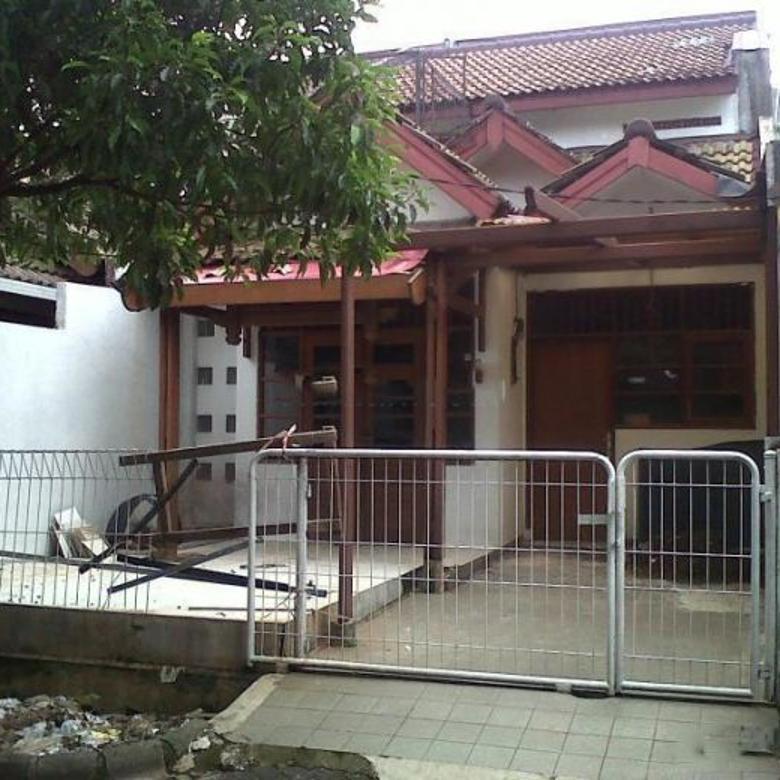 Dijual Rumah 1 5 Lantai Strategis Di Kemang Pratama 2 Bekasi