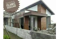Rumah Syariah View Alam Lembang