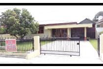 Dijual rumah HOP chevron LT 720M2 LB 300M2 di tengah kota Pekanbaru